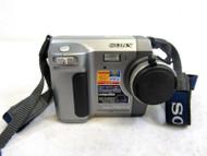 Sony Digital Mavica MVC-FD90 1.6 MP Digital Camera 64-4