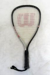 Wilson Xpress Titanium Racquetball Racquet XS-3 7/8 50-4