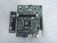 Dell 0WMJ54 WMJ54 Optiplex 3020 SFF Socket LGA Motherboard I/O Shield 28-4
