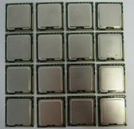 LOT OF 16 Intel Xeon X5570 2.93GHz SLBF3 Quad-Core LGA1366 Processor  A13