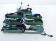 Lot of 7 HP SAS3080X-HP Dual Channel Internal Port SAS Host Bus Adapt 21-2