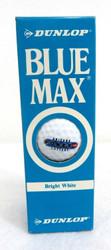 Vintage Arizona PowerBall Lottery Dunlop Blue Max Bright White Golf Balls 63-2