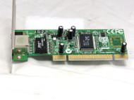 High Profile PCI-e Ethernet Network Adapter Card 1242-00000115-02Z A10