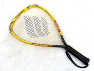 Ektelon Powerfan Nitro 900 Power Level Racquetball Racquet 51-3
