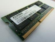 Elpida 2GB  2Rx8 PC3 6400S 6 10  FP 18-2