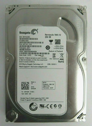 "Dell 03F0CM Seagate 9YP131-516 ST3250312AS 250GB SATA 6Gbps 3.5"" HDD 77-4"