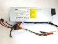 Dell PowerEdge 850 PS-5431-1DS-ROHS 0RH744 RH744 345W Power Supply 72-4