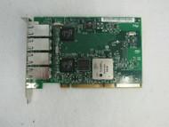 NetApp 106-00071+A0 Intel C29487-001 Quad Port 10/100/1000Gigabit NIC Adapter C-
