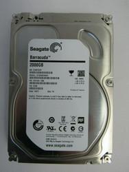 """Seagate ST2000DM001 1CH164-306 2TB 7.2K RPM 3.5"""" SATA 6.0Gbps HDD 32-4"""