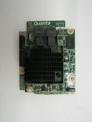 QUANTA DAS2BTH7CB0 SAS 12Gbs RAID CARD A-14