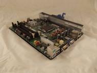 Dell TY019 0TY019 PowerEdge R200 Motherboard w/ 0RH477 PCI-E Riser Card 55-4