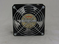 NMB 4715ms-23t-b50-a00 230v 15/14w Case Fan with Spade Terminal connection 60-2