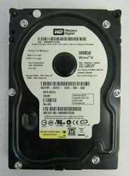 """Dell 0XF541 Western Digital WD800JD-75MSA2 80GB 7200RPM SATA 3.5"""" HDD 20-4"""