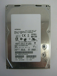 Hitachi HUS156060VLS600 0B24502 600GB 15K RPM 64MB SAS 6.0 Gb/s HDD 26-2