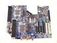 HP 460840-003 460840-002 461439-001 Motherboard For Z600 Workstation  72-4