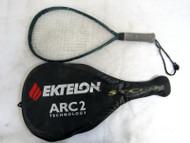 Ektelon Arc 2 Sycor graphite  Racquetball Racquet with Gym Case 50-2