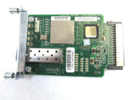 Cisco HWIC-1GE-SFP 1-Port Gigabit SFP High Speed WAN Card B15