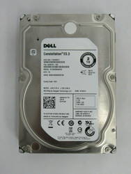 "Dell 01P7DP Constellation 2TB 6Gbps 7.2k RPM 3.5"" SAS HDD 35-4"