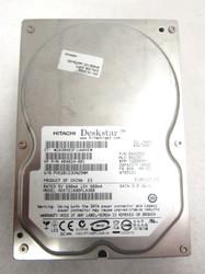 "Hitachi HDS721680PLA380 Deskstar 80GB 3.5"" 7200RPM Hard Drive 12-3"