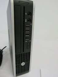 HP Compaq Elite 8300 USDT i5-3570S 3.10ghz 8gb DDR3 500gb HDD 48-2