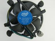 Intel E97379-003 E973379-001 Heatsink Fan w/4-Pin Socket LGA-1155 14-4