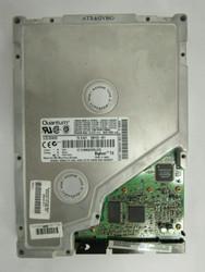 Quantum Big foot TX 286123-001 TX08A491 8GB  5.25 HD 72-3