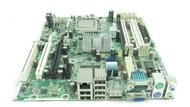 HP 462432-001 SFF Socket LGA-775 Motherboard/ Intel Core 2 Duo SLB9J 3 GHz 26-5