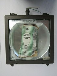 Spartan Fixtures FMM6405-M Mini-Flood Light 50 MH 60Hz with Lamp Type M110 57-4