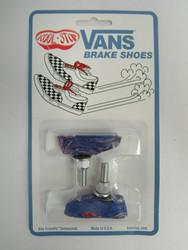 Vans Brake Shoes Swirl KS-VSWL 43-3