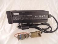 Getac MIL STD 461E 791921160002 R02 19V 4.74A AC Adapter 33-3