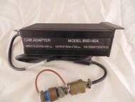 Getac BSD-90A 795929170010 R02 19V 4.74A CAR AC Adapter 19-4