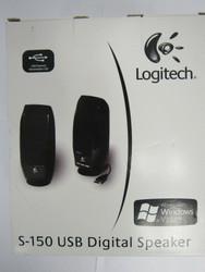 Logitech Speakers S-150 USB Digital Speaker USB 72-2