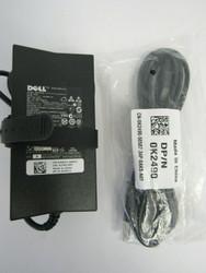 Dell 0JU012 JU012 130W 19.5V 6.7A AC Adapter 18-4