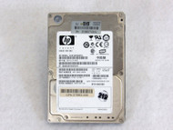 "HP 507119-003 146GB 10K RPM 2.5"" SAS Hard Disk Drive A5"