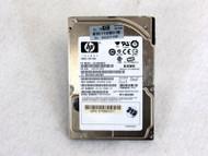 "HP 430165-003 146GB 10000 RPM 2.5"" SAS Hard Disk Drive B-4"
