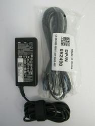 Dell OMGJN9 MGJN9 65W 19.5V 3.34A AC Adapter 35-4