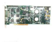 Integral Technologies 4602-20001 4602-M1-1100 PCI-X Assembly Board 39-3