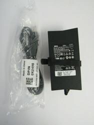 Dell 0VJCH5 VJCH5 130W 19.5V 6.7A AC Adapter 40-4