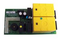 Lotem 400 Interlock Board (Part #503C2L461)