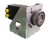 Kodak Magnus VLF Drum Motor (Part #500-01253A)