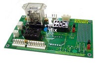 Creo Trendsetter VLF Registration/Table Safety Electronics Board (Part #10-4006A)