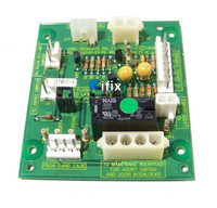 Creo Trendsetter VLF Relay Delay Control Board (Part #10-3701C)