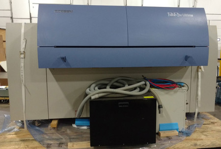 Screen Ultima 16000 VLF CTP Platesetter