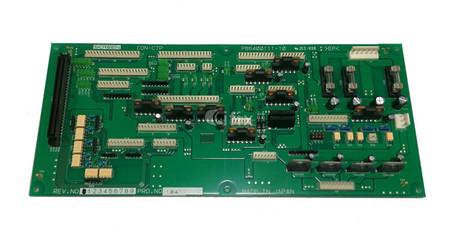 Fuji Javelin CON-CTP Board