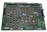 Screen PlateRite 8000 PIO-CTP Board (Part #U1154004-01)