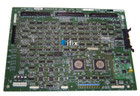 Fuji Javelin PIO-CTP Board (Part #U1154004-01)