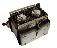 Screen PlateRite 8600 Cooling Unit (Part #100016404V00)