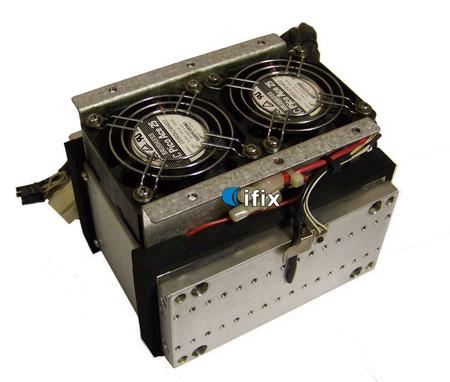 Heidelberg Topsetter PF102 Platesetter Cooling Unit (Part #05904579)