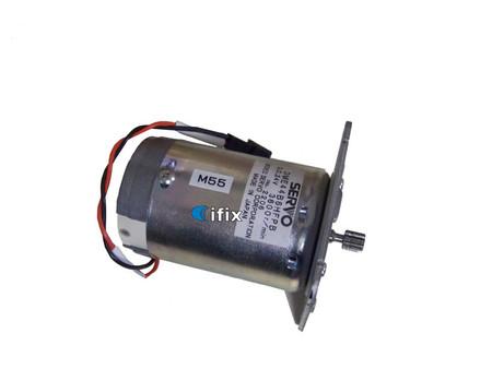 Screen PT-R4300S M55 DC Motor (Part #100094754V00)