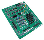 Fuji Dart CON-PTR4XE Board (Part #S100085844V01)